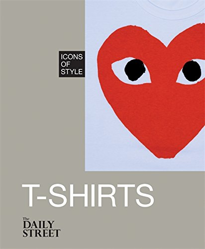 Icons of Style: T-Shirts