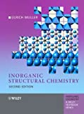 Inorganic Structural Chemistry (Inorganic Chemistry: A Textbook Series)