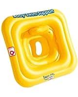 Bestway - A0603726 - Jeu de Plein Air - Bouée siège gonflable pour bébé