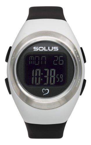 Bernex SL-800-205 - Reloj digital unisex de plástico Resistente al agua