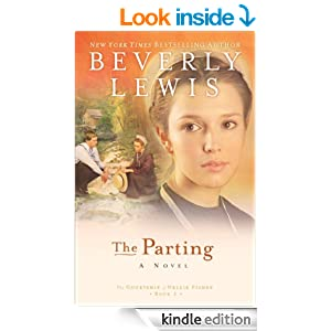 Parting, The (The Courtship of Nellie Fisher Book #1)