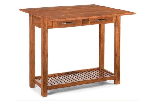 Cheap Home Styles Expandable Console Dining Table 5032-94 (5032-94)
