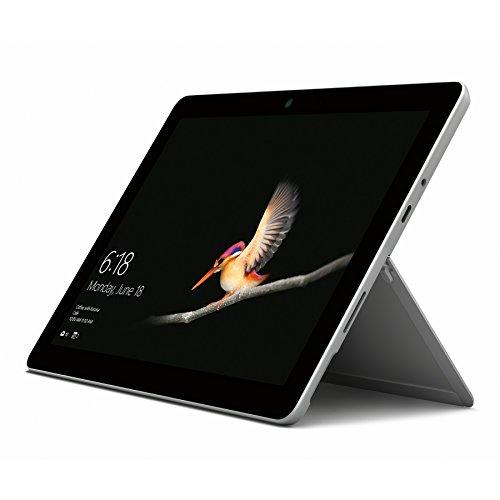 ネタリスト(2018/08/30 10:00)同じ10型級のSurface GoとiPad Proはどちらが使いやすいのか?
