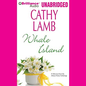 Almost Home: Whale Island: A Selection from the Almost Home Anthology | [Cathy Lamb]