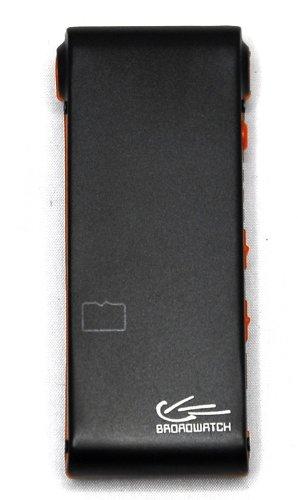 Broadwatch 【音声感知起動 500時間待機】 高画質音感ミニビデオ 32G対応