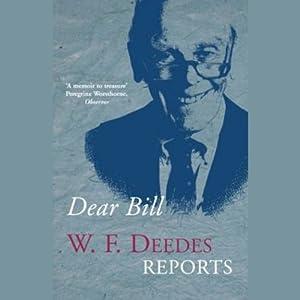 Dear Bill Audiobook