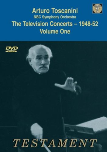 toscanini-television-concerts-vol1