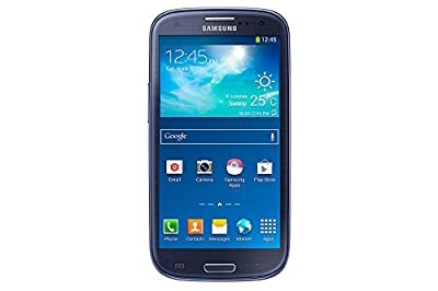 Samsung Galaxy S3 Neo GT-I9300I (Blue, 16GB)