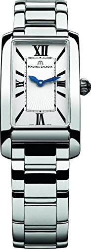 Maurice Lacroix Fiaba FA2164-SS002-116 Reloj de Pulsera para mujeres muy elegante