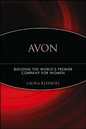 Avon Building The World S Premier Company For Women