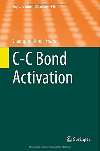 C-C Bond Activation [electronic resource]