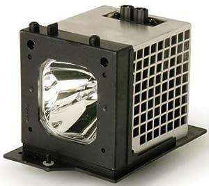 Hitachi 60V500A 120 Watt TV Lamp Replacement