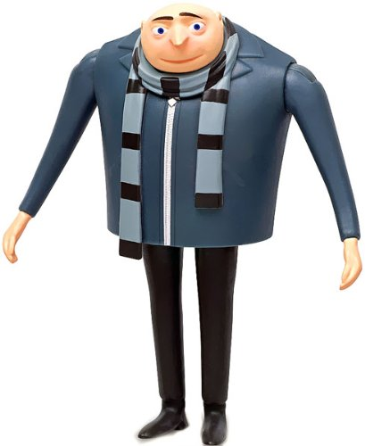 gru clipart despicable me - photo #48