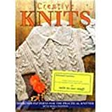 img - for Creative Knits book / textbook / text book