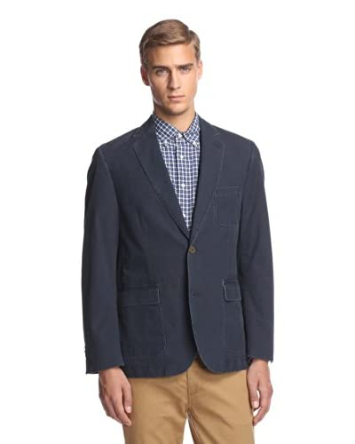 Flynt Men's Bond Checked Sportcoat