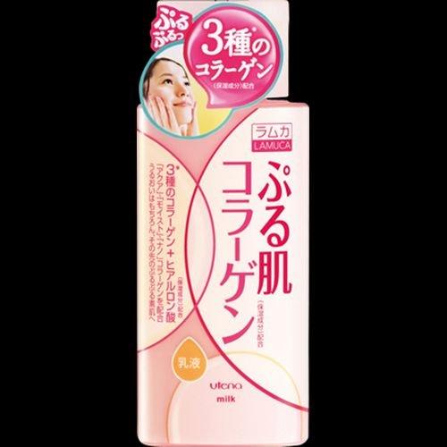 ラムカ ぷる肌乳液 150ml