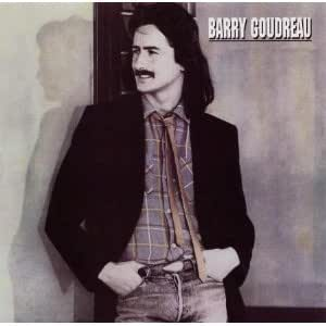 Barry Goudreau