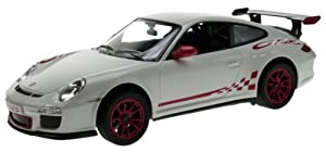 Rastar 1:14 Scale Porsche 911 Gt3 Rs (Colour may vary)
