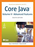 Core Java: Advanced Features v. 2