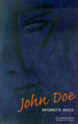 CER1: John Doe Level 1 (Cambridge English Readers)
