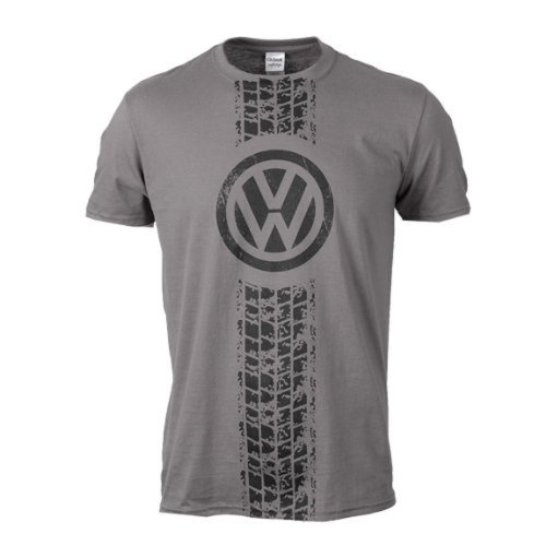 Volkswagen Tire Tread Tee - 2Xl