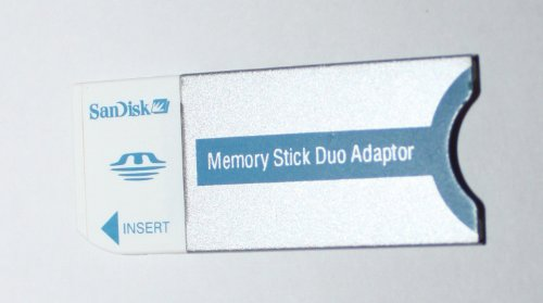 Adapter-fr-Memory-Stick-Pro-Duo