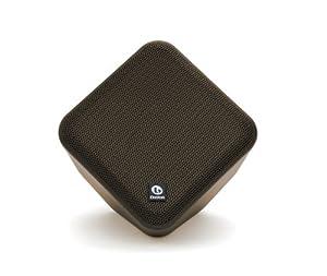 Boston Acoustics SOUNDWAREES Soundware 4.5-Inch Indoor/Outdoor Coaxial Speaker (Espresso)
