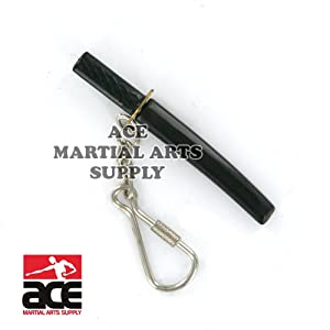 Keychain - Mini Sharpened Sword Keychain