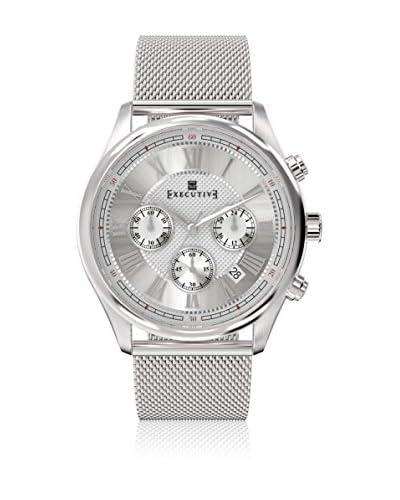 Executive Reloj de cuarzo Man Blazer Acero 42 mm