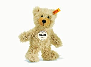 Steiff Charly dangling Teddy Bear - Beige by Steiff