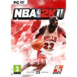 NBA 2K11 (PC DVD)by Take 2 Interactive