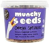 Munchy seeds Omega Sprinkle 475g x 2 packs