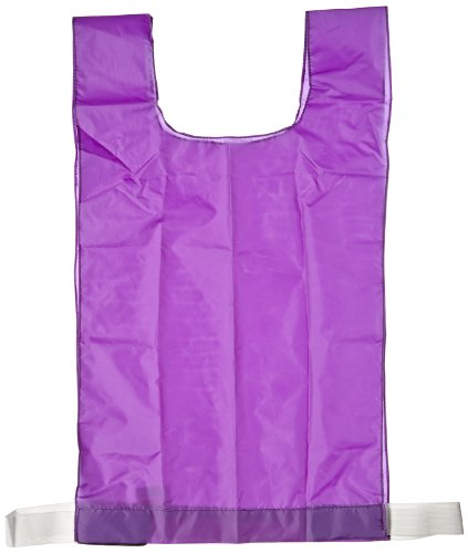 Sportime Deluxe Pinnie - Purple