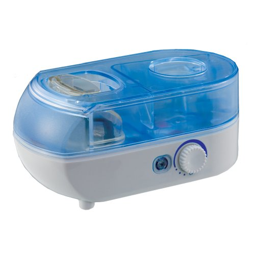 Sunpentown SU-1052 Portable Personal Humidifier with ION - 1