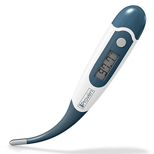 best digital thermometer for rectal oral and axillary. Black Bedroom Furniture Sets. Home Design Ideas