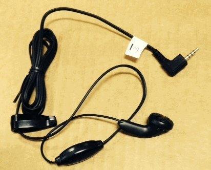 Nokia-HDE2-(2.5mm)-Headset