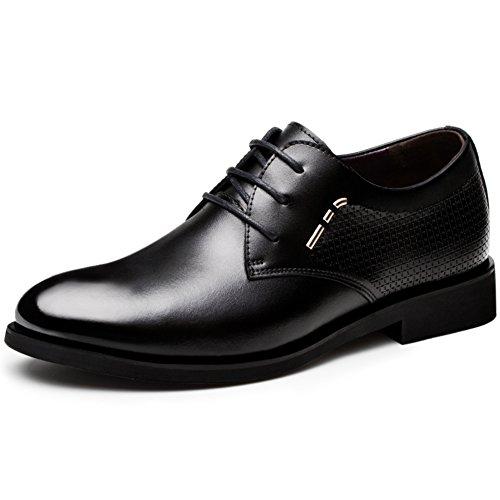chaussures habillées pour homme/Chaussures/Angleterre cuir pointu chaussures de mariage d'affaires