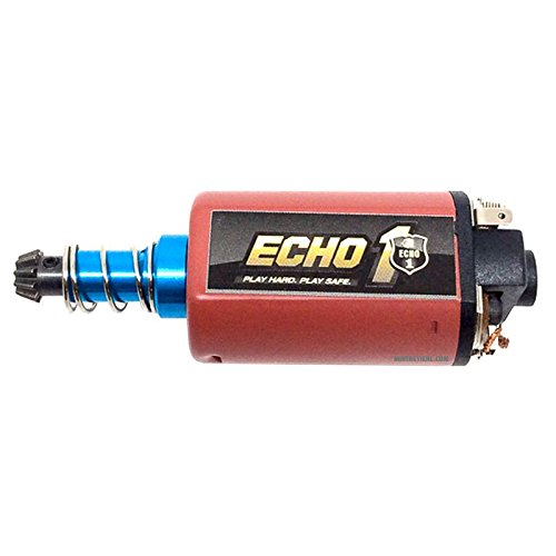 Echo1 Airsoft Max Speed AEG Motor - Long (Motor Speed Airsoft compare prices)
