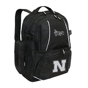 NCAA Nebraska Cornhuskers Trooper Backpack