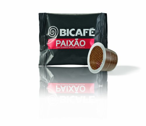 Purchase Bicafe Paixao Capsules ECP-350 from Espressione