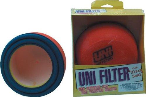 Uni Filter Uni ATV Air Filter Bombardier NU-8708ST