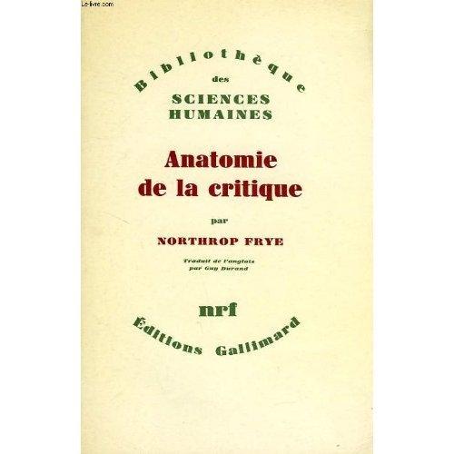 anatomie-de-la-critique-traduit-de-langlais-par-guy-durand