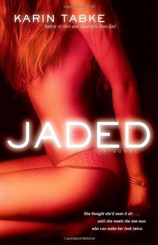Image of Jaded (Hot Cops, Book 3)