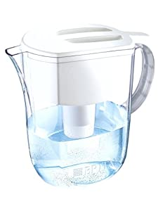 Brita Everyday Water Filter Pitcher by Brita