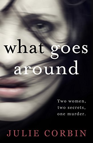 What Goes Around: A chilling psychological thriller