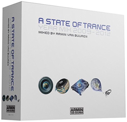 Armin Van Buuren - State Of Trance Yearmix 2009 - 2012 - Zortam Music