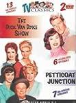 The Dick Van Dyke Show/Petticoat Junc...