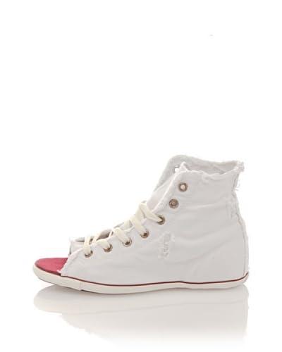 Converse Sneaker All Star Light Hi Open Toe