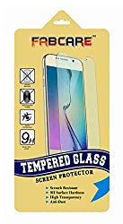 FABCARE Tempered Glass for Samsung Galaxy On8 Tempered Glass Screen Guard