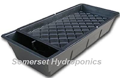 Nutriculture GT424 NFT Hydroponic Growing System